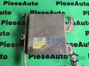 Calculator ECU Nissan